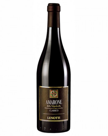 Lenotti Amarone Valpolicella