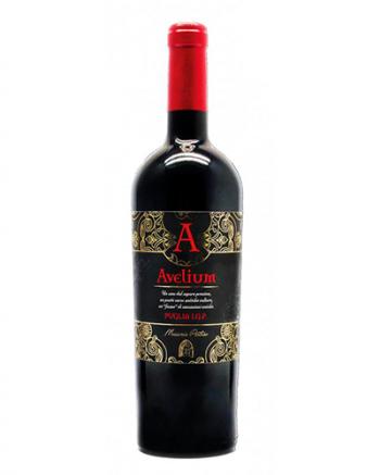 Masseria-Rivera Avelium Rosso