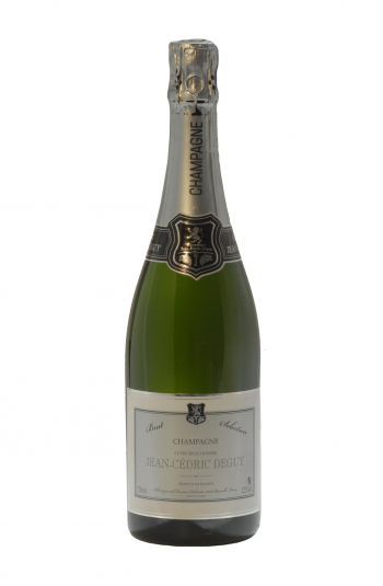 DEMI Bouteille Champagne Selection