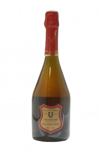 Brut Rosé Cuvée Miss Clémence ®