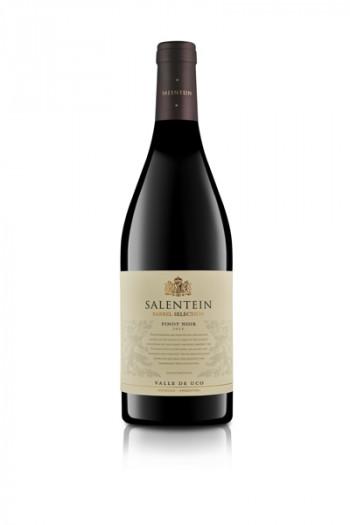 El Portillo Pinot Noir