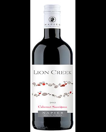 Lion Creek Cabernet Sauvignon