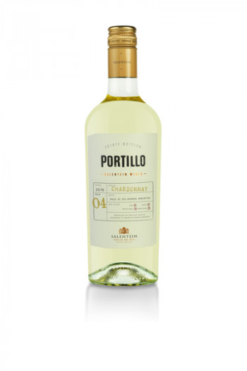El Portillo Chardonnay