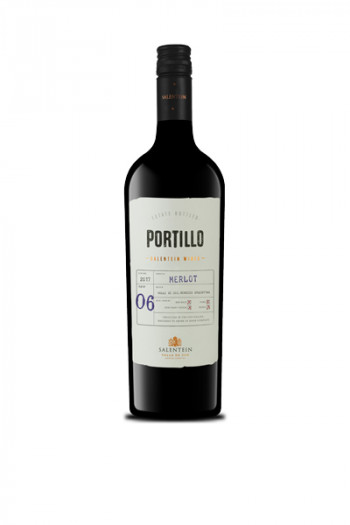 El Portillo Merlot
