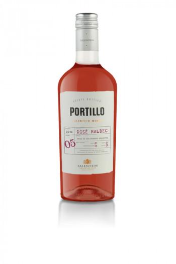 El Portillo Rose