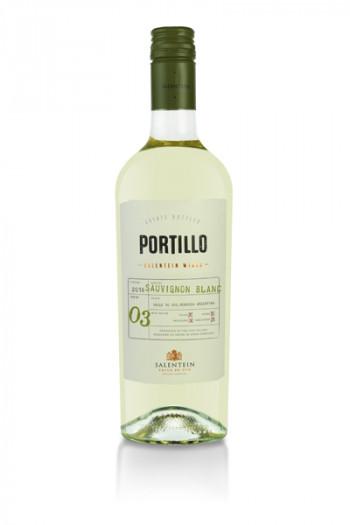 El Portillo Sauvignon Blanc