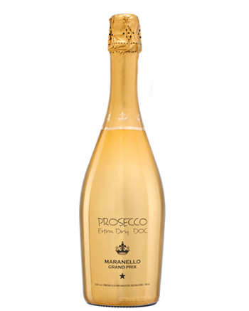Prosecco GOLD Extra Dry