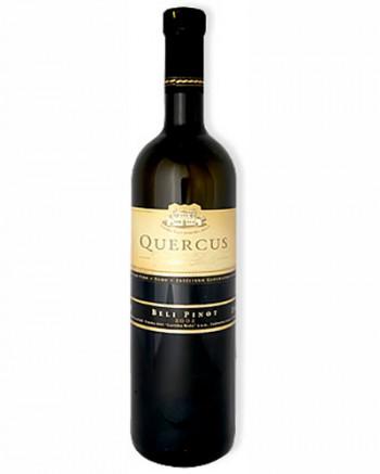 GORISKA BRDA Quercus Beli Pinot (Pinot Blanc)
