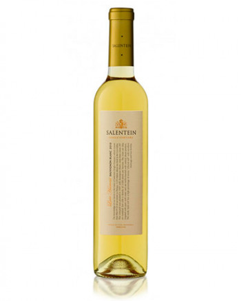 Salentein Vendange Tardive Sauvignon Blanc