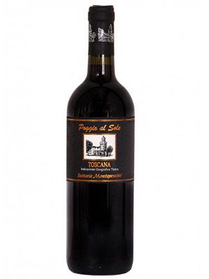 Toscana Rosso Montepescini