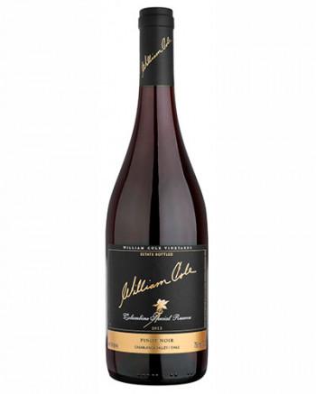 Columbine Reserve Pinot Noir