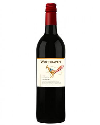 Woodhaven Zinfandel
